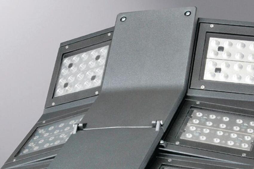 Cooper Lighting Marquis LED Sign Light
