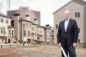 John Wieland Fixes Broken Subdivision Deals