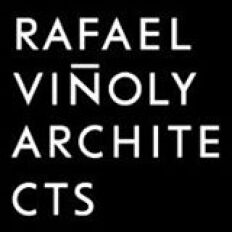 Rafael Viñoly Architects Logo