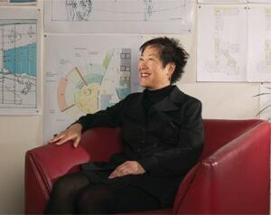 "NAME: Lynn Befu  TITLE: Associate principal  and director of interior  architecture, Anshen + Allen  LOCATION: San Francisco  AGE: 47  ANNUAL SALARY: ""Anshen + Allen would prefer I did not release my compensation. I'm happy to say that I'm  paid a living wage, but monetary compensation is not what motivates me."""