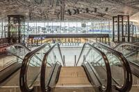 Mecanoo's New Train Station in the Netherlands is Officially Open