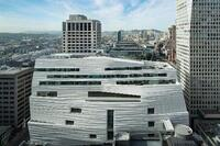 SFMOMA Gives the Press a Preview of its New Expansion