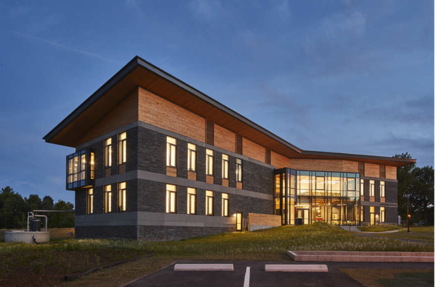 R.W. Kern Center - Amherst, Mass.