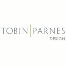 Tobin Parnes Design Logo