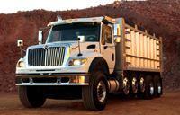 Model 7600 Truck