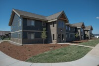 New Affordable Housing Opens in McCall, Idaho