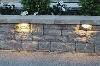 i-Lighting Iluma Hardscape Retrofit Lighting