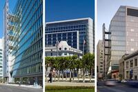 2013 AIA COTE Top Ten Green Project: San Francisco Public Utilities Commission Headquarters