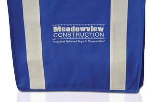 Branding, Bag by Bag: Reusable Grocery Bags Boost Brand Awareness