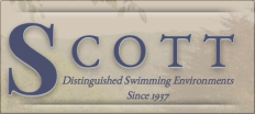 Scott Swimming Pools, Inc. Logo