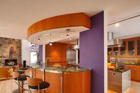 Center Stage Kitchen