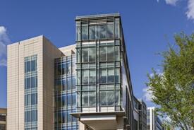 Trent Semans Center For Health Education - Duke University School of Medicine
