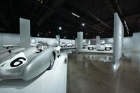 Petersen Automotive Museum - WINNER