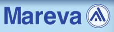 Mareva, Inc. Logo
