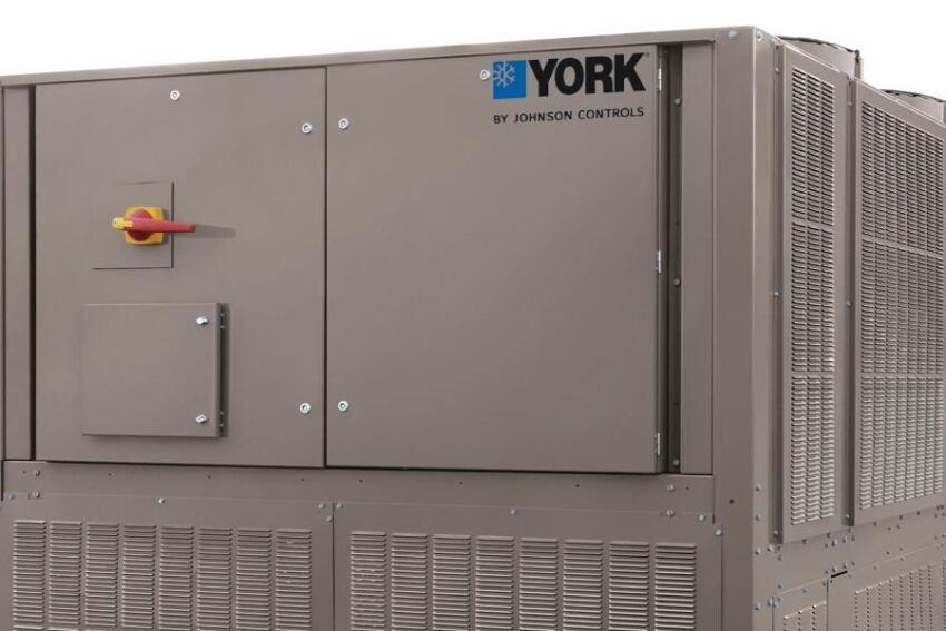 Product: Johnson Controls York YVAA
