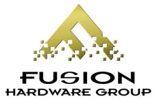 Fusion Hardware Logo