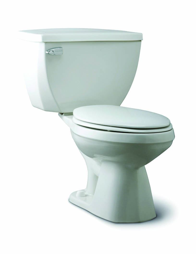 Ultra Low: Exceeding Federal Standards, The Ultra Flush Uses 11 Gallons Of  Water Per Flush The Pressureassisted Unit Uses The Standard Water Supply  To