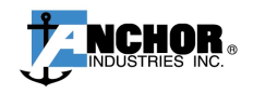Anchor Industries, Inc. Logo