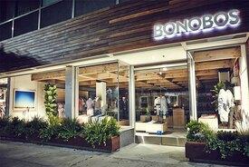 BONOBOS STORES