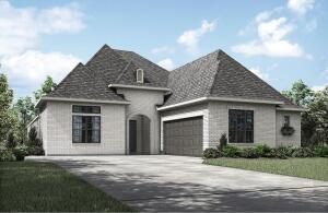 The Kentshire model home will be the first of its kind in Grand Central Park.