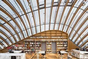 Fondation Jérôme Seydoux-Pathé Headquarters