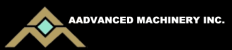 Aadvanced Machinery Logo