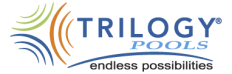 Trilogy Pools Logo