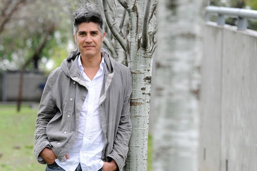 Alejandro Aravena