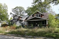 Back from Brink of Bankruptcy, Detroit Still Has a Long Way to Go