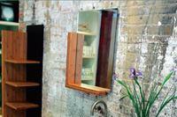 Earth-friendly Bathroom Furnishings