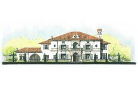 Waller Residence