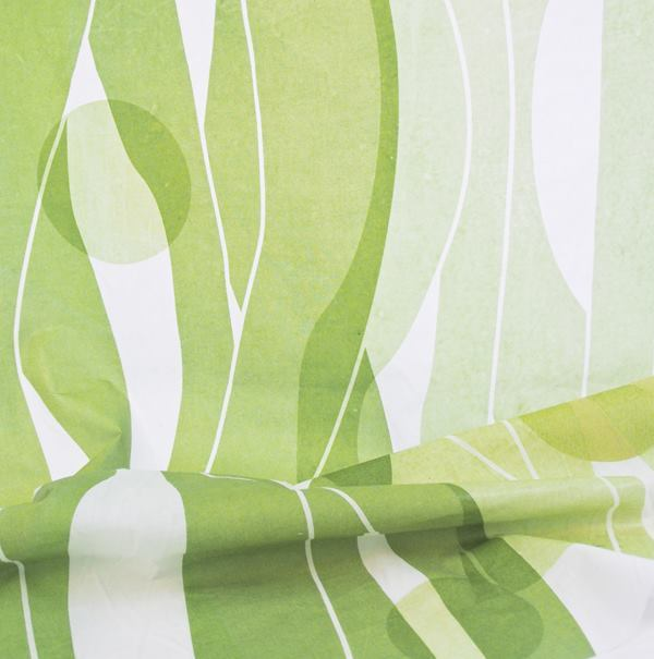 Different species of microalgae offer unique hues, giving the designers access to an array of vibrant and muted colorways.