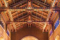 2007 AL Design Awards: Temple Emanu-El, New York