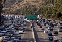 10 Cities With the Most Horrific Traffic