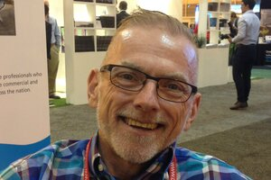 What's New in Your Pool & Spa Store?: Chris Callanan