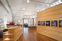 Estes/Twombly's Modern Office Space in Newport, R.I.