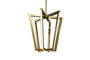 Luminaires That Steal the Spotlight