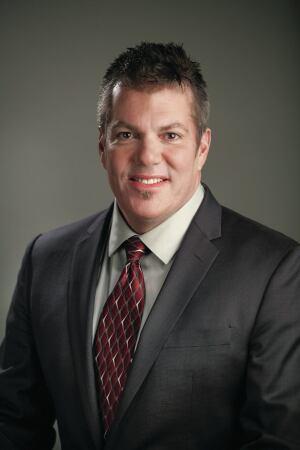 Dale McFarland, president/CEO, Veracity Hospitality