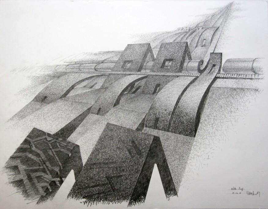 Ville Surf, 2003