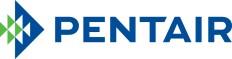 Pentair Commercial Aquatics Logo