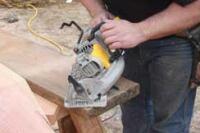 Tool Test: Inline Circular Saws