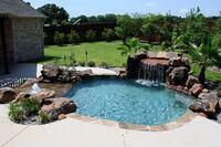 Pulliam Aquatech Pools