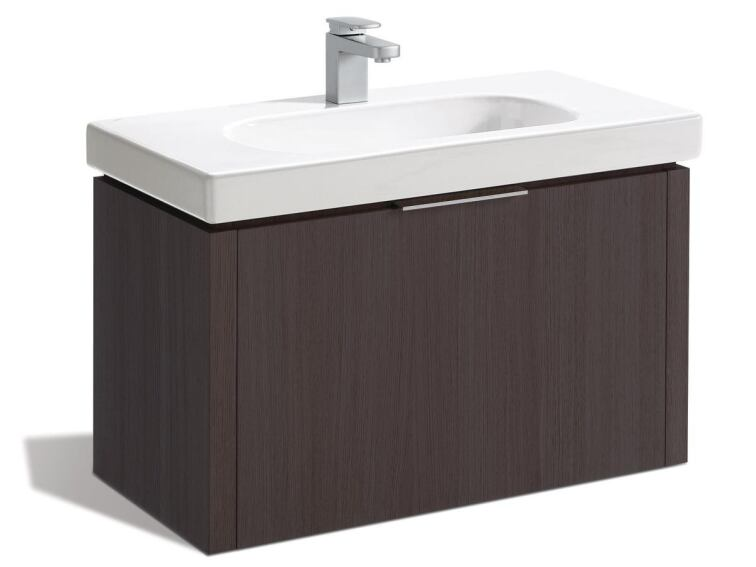 LAUFEN's Lb3 Bath Suite Appeals to the Masses
