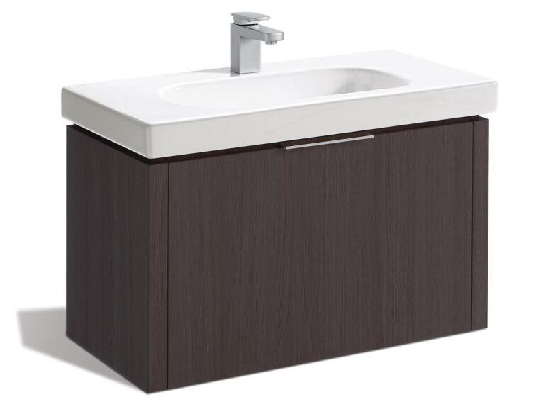 LAUFEN's Lb3 Bath Suite Appeals to the Masses