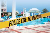 Fatal Suction Entrapment Occurs at Resort