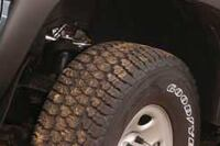 Product Watch: Goodyear Wrangler Silent Armor Pro-Grade Tires