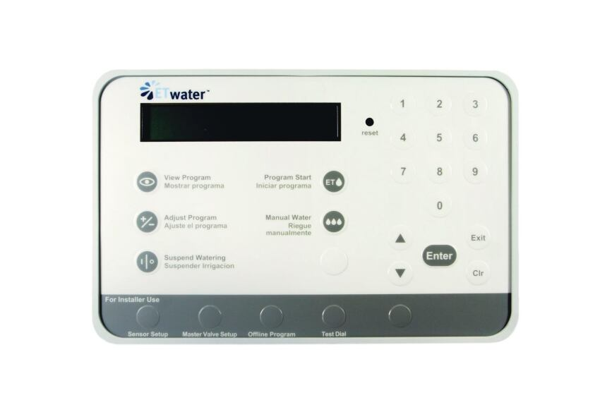 ETwater Systems SmartWorks Replacement Panel
