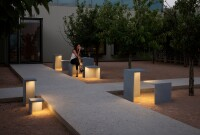 Josep Xuclà on decorative lighting for exterior applications
