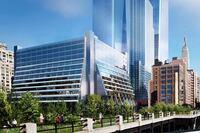 REX Announces $200 Million Renovation for Manhattan West