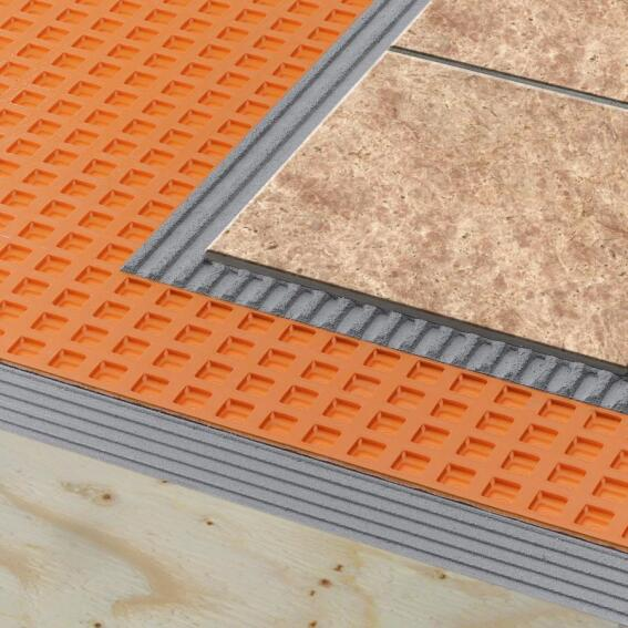 Schluter Systems Ditra-XL Uncoupling Membrane